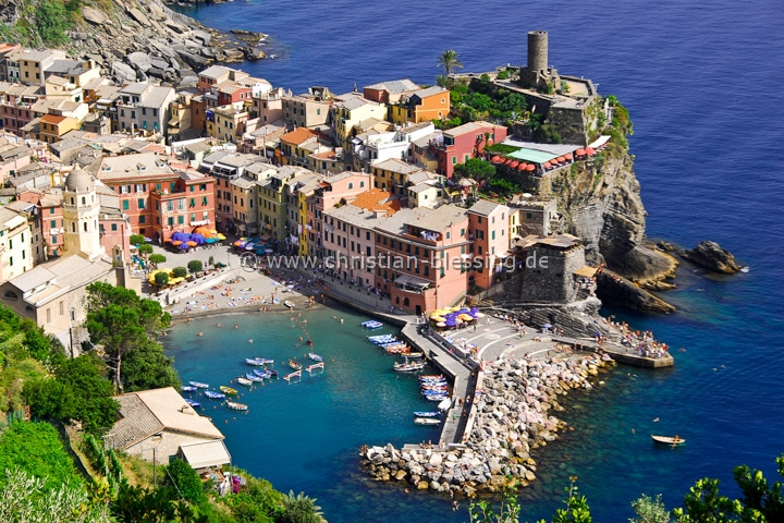 westeuropa italien cinque terre vernazza christian blessing photography. Black Bedroom Furniture Sets. Home Design Ideas