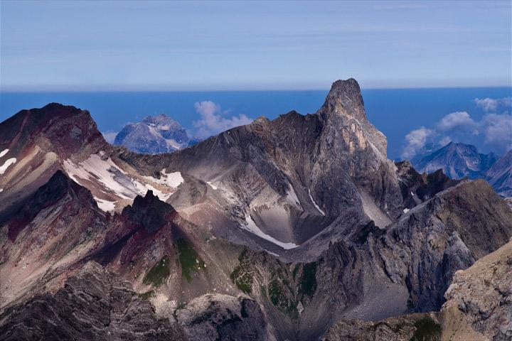 Lechtaler Alpen