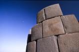 Die Grabtürme der Kolla-Kultur liegen am Umayo-See etwa 30 km westlich der peruanischen Stadt Puno.