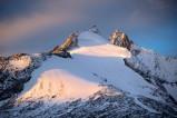 Reichenspitz in den Zillertaler Alpen
