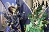 Der Karneval in Venedig ist etwas ganz besonderes, das man sich nicht entgehen lassen darf, wenn man zu dieser Zeit in die Lagunenstadt fährt!